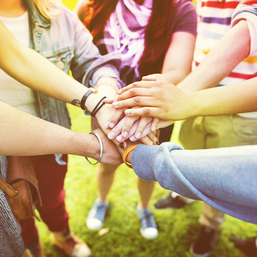 Community Together